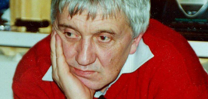 Юрий Щекочихин